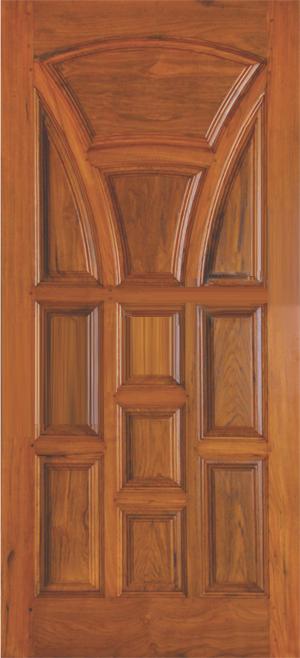 Home / Door / Burma Teak Doors & R.K Timbers